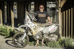 Neduro: Our racing Legend