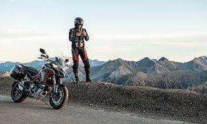 Ducati reveals the Multistrada 1260 S GT