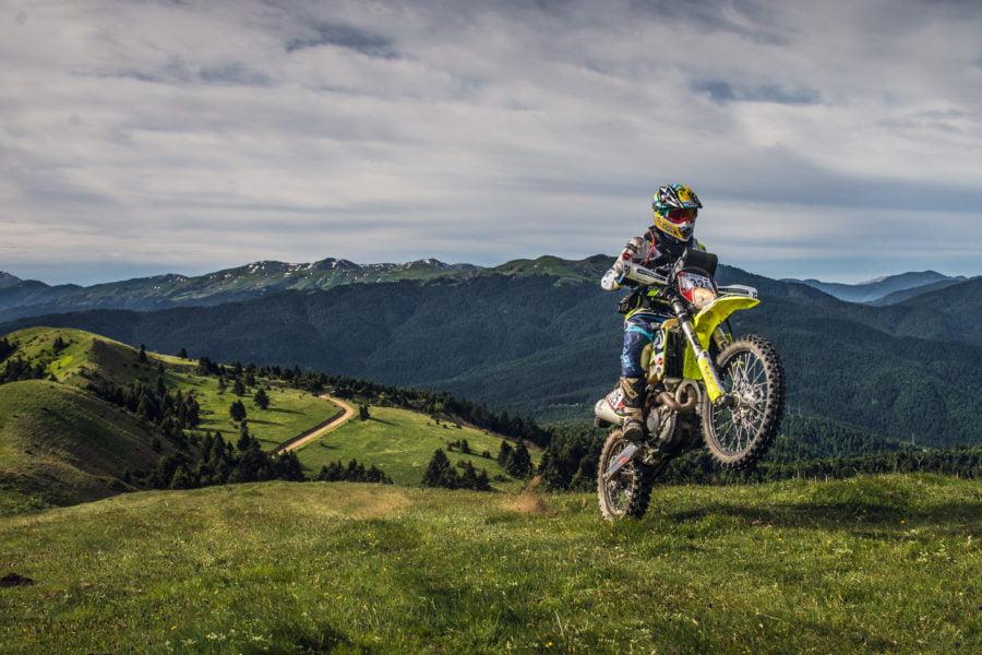 European rally season