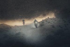 Africa Eco Race 2020: Road to Dakar