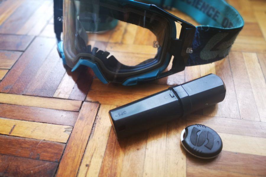 Motorcycle Tracker: Monimoto Tracker Review ADV Rider