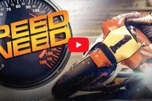 Netflix picks up motorcycle racing documentary