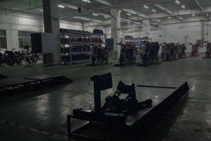 Shut-down factories will be back in business soon. Photo: Evoke