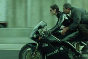 Ducati Matrix 996