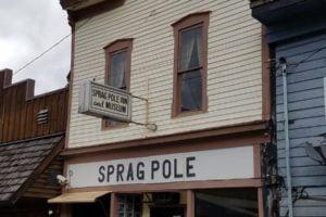 Sprag Pole Museum