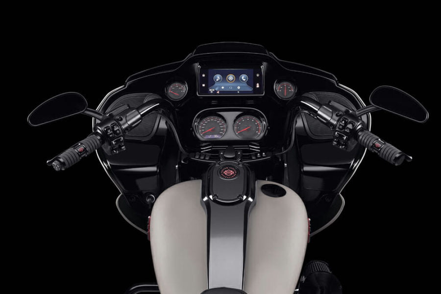 Harley-Davidson Boom! Box