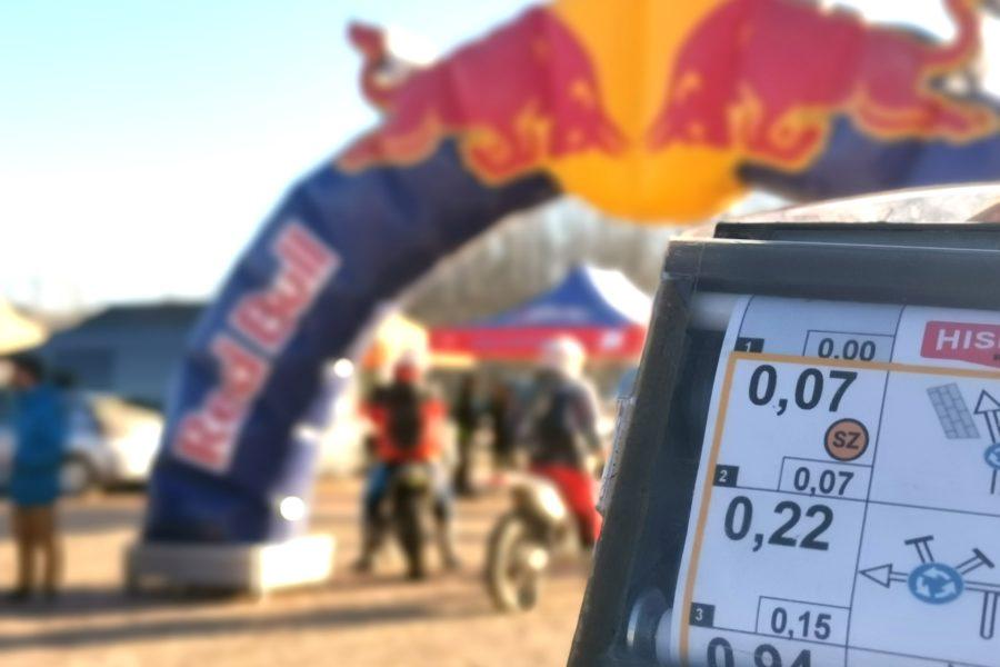 Hispania Rally: A Ride Report