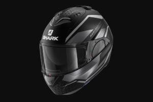Another helmet for modular fans, courtest of Shark. Photo: Shark