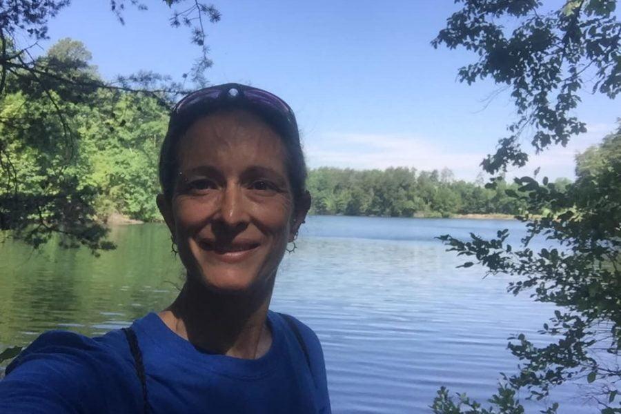 Hike Wendy Crockett