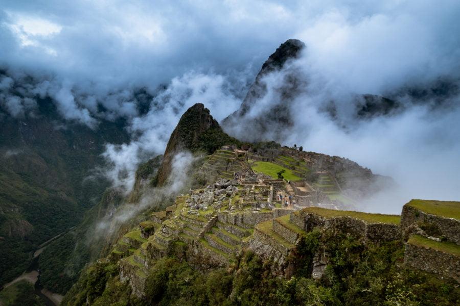 Machu Picchu, Yes, that Tourist Trap, is it Worth it?