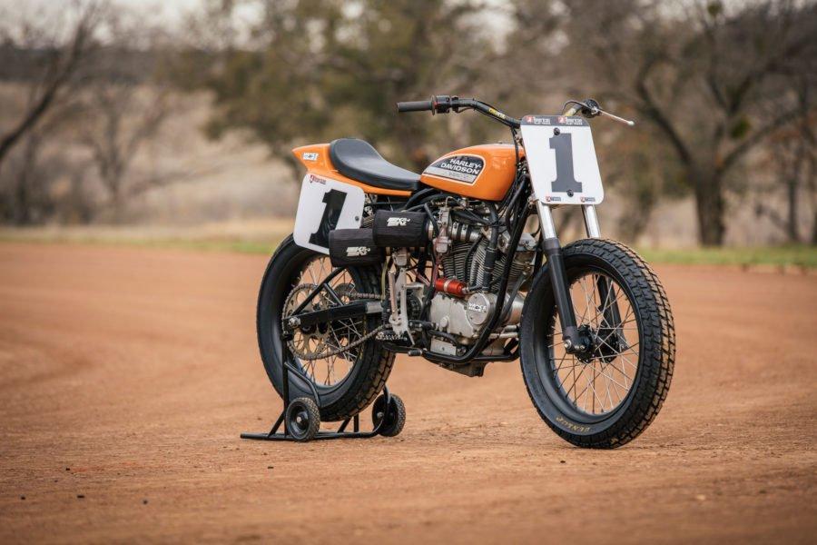 Photo: Harley-Davidson