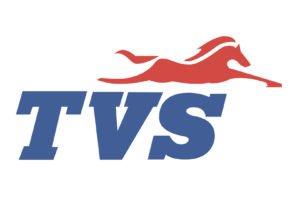 TVS Motors logo