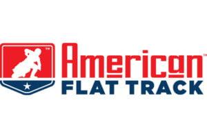 American Flat Track logo