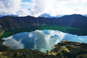 Adventure Riding in South America: The Hidden Gems of Ecuador