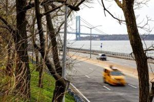 New York City speeding