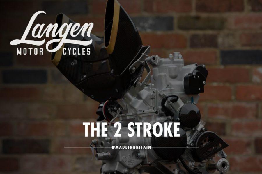 Langen two stroke