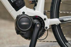 Yamaha Civante, The Company's First E-Bike in the USA