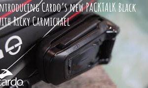 Cardo Packtalk Black offers better warranty, better speakers