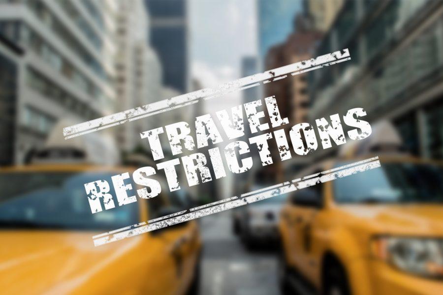 New Resource To Help Travelers Navigate COVID-19 ADV Rider