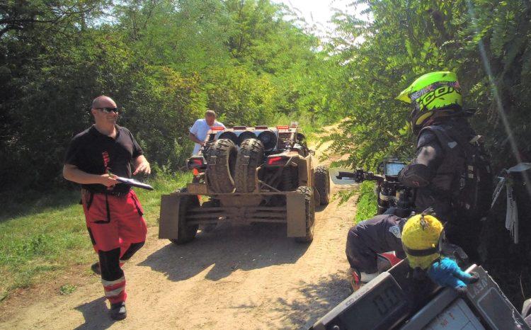Hungarian Baja: The COVID Edition