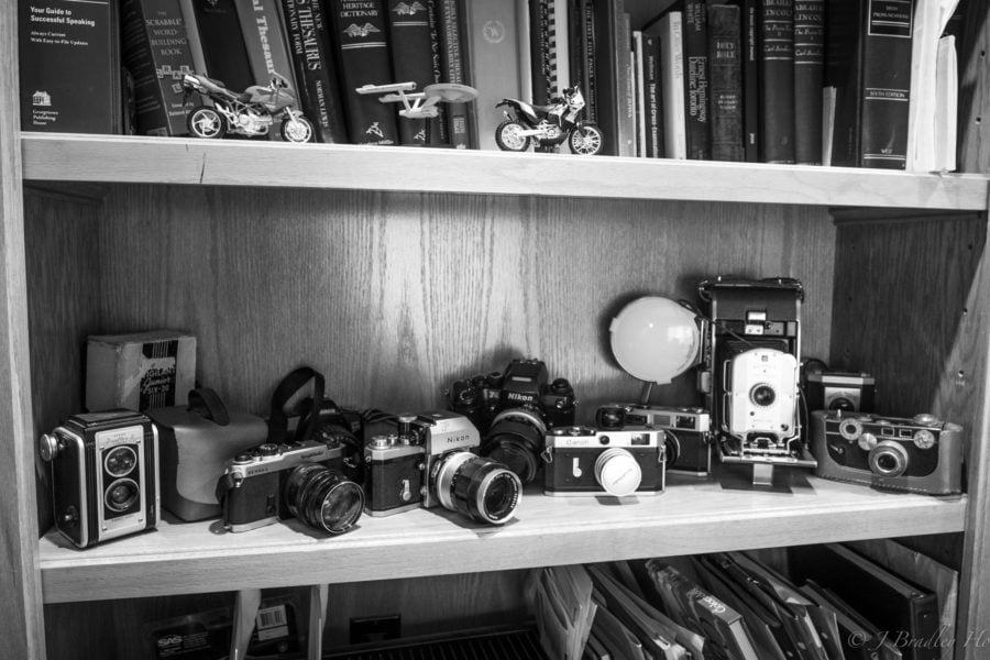 Mama don't take my Kodachrome away (Part 2)