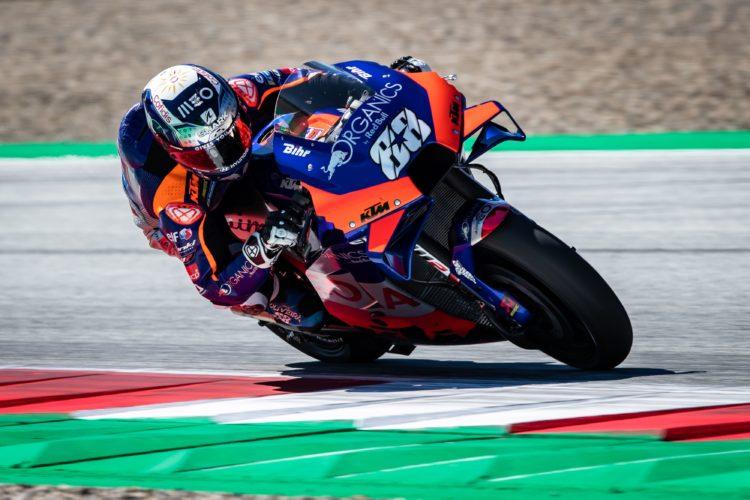 Miguel Oliveira KTM RC16 MotoGP 2020 Styria
