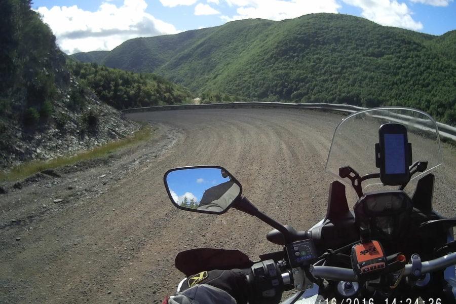 Motorcycle Adventure Books