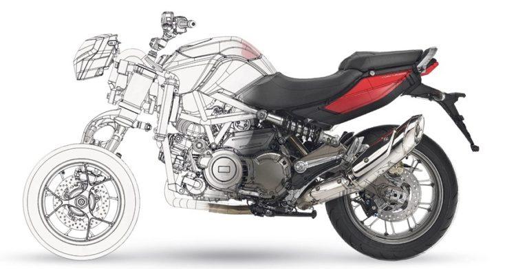 Aprilia Patent. Credit: MotorcycleNews.com
