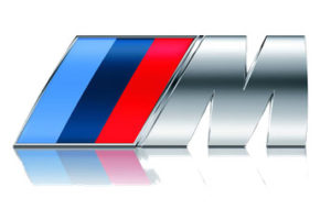 "BMW ""M"" logo"