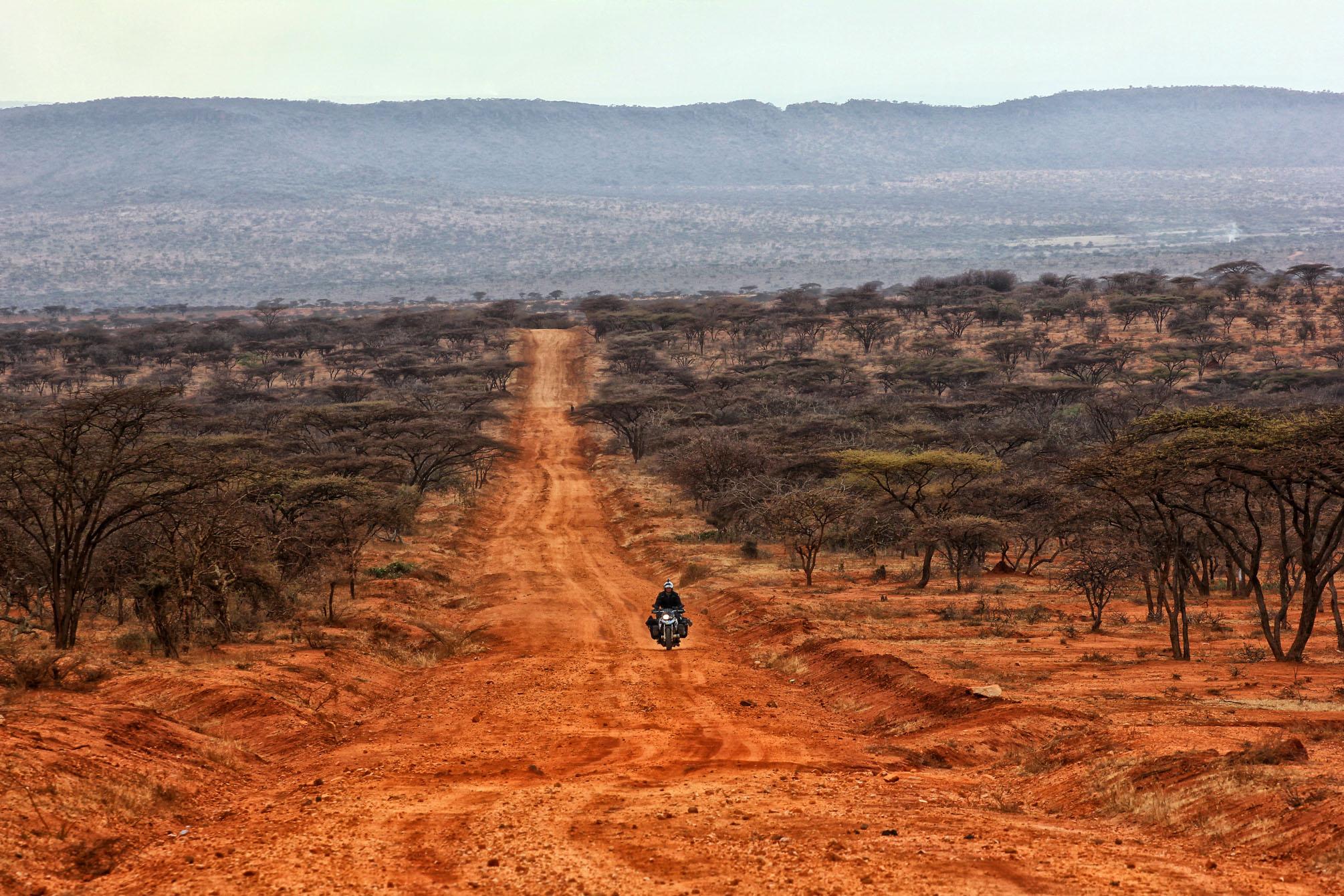 Kenya - Frank Lindert
