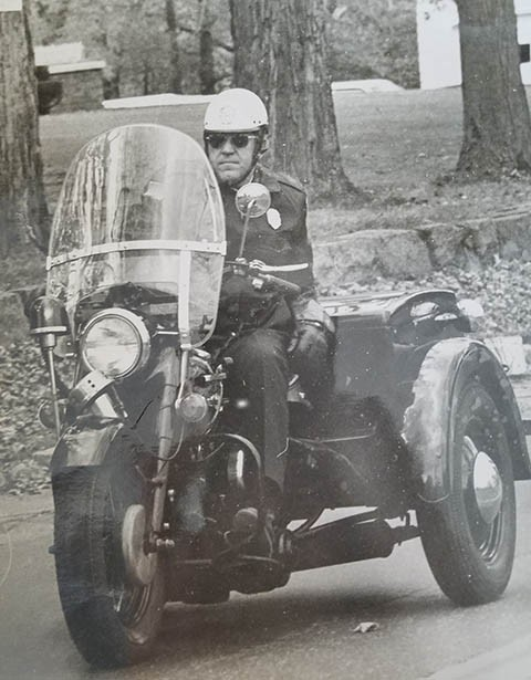 Milligan Harley-Davidson Servi-car