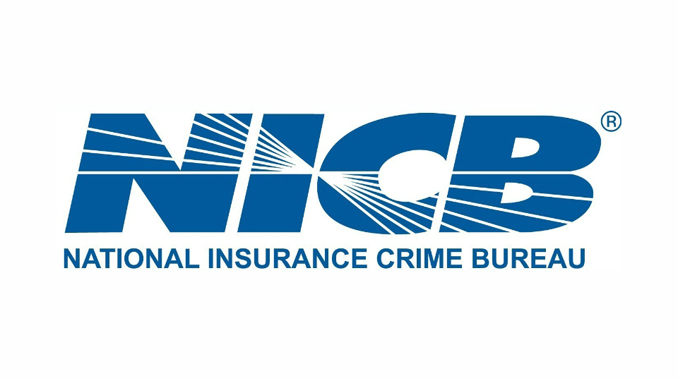 theft NICB