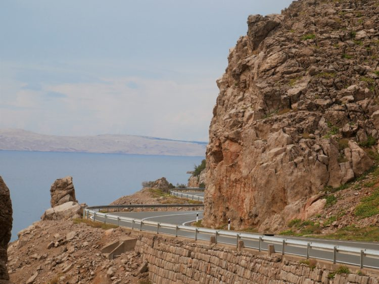 Hidden Gems: Ride Croatia and the Dinaric Alps/// ADV Rider