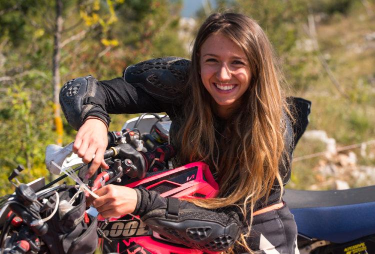 Dinaric Rally: Austrian Team Wins Stage // ADV Rider