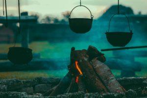 Kitchen Travel: Best Recipes From Around the World