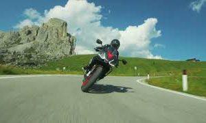 Aprilia Teases Upcoming RS660 Sportbike