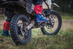 Leatt GPX 5.5 Boots