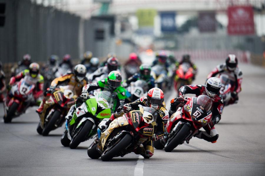 Macau Grand Prix Credit: roadracingnews.co.uk