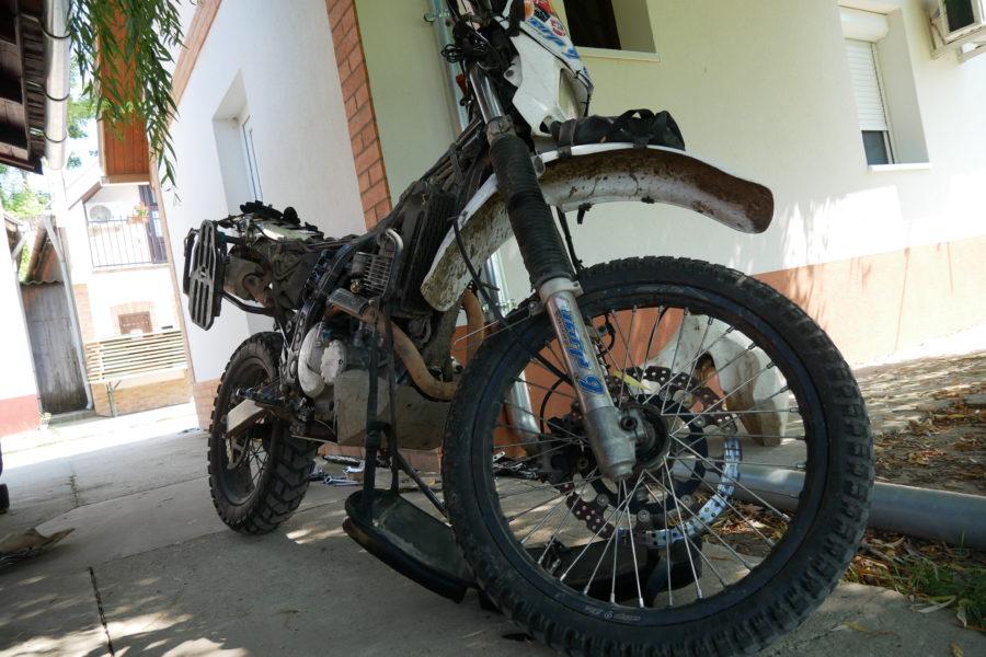 Basic Bike Upgrades: What Would You Change?