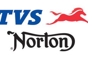 TVS Norton