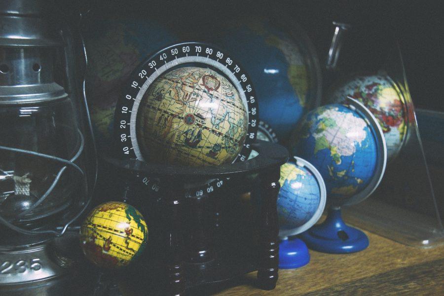 RTW Travel: Goals and Experiences vs Destinations // ADV Rider