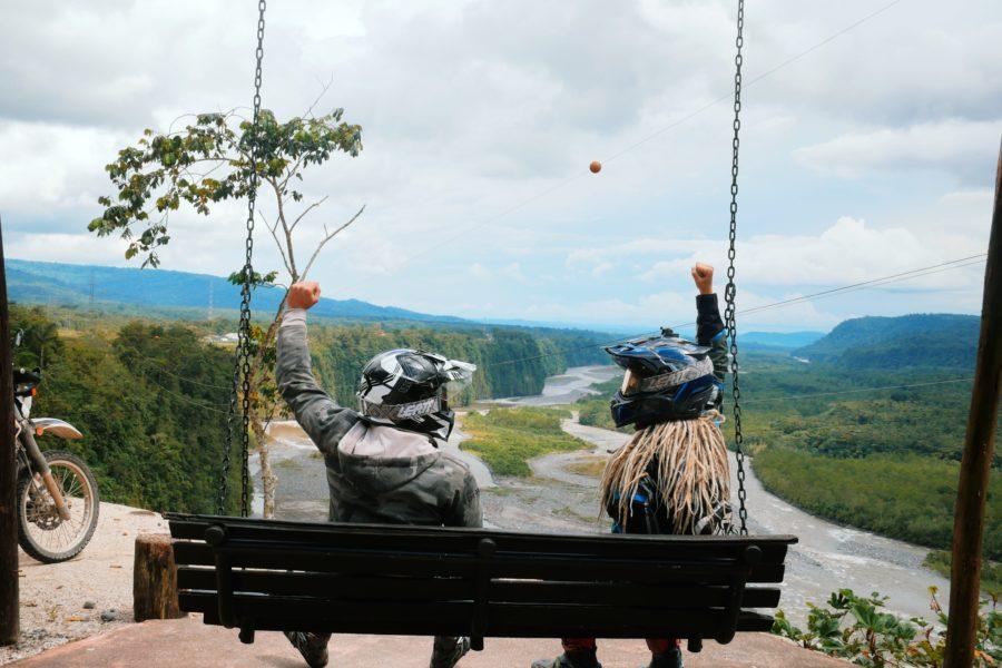 10 Comandments of ADV Riding