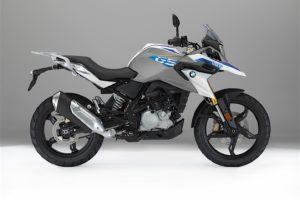TVS BMW