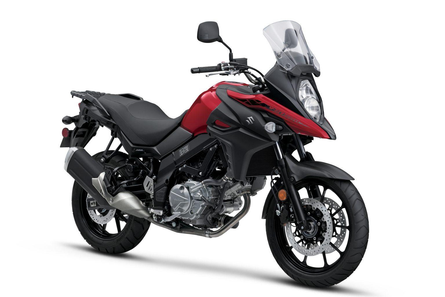 2021 Suzuki model lineup