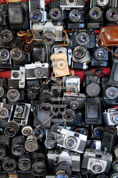 Choosing Photography Gear For RTW vs A Week