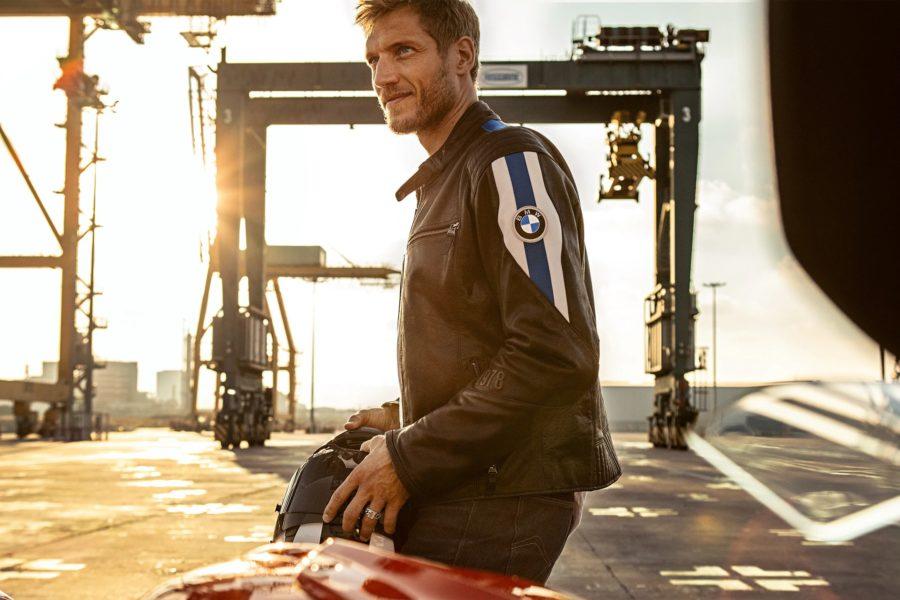 BMW Club Leather Jacket Recalled
