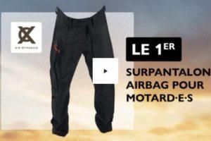 CX Air Dynamics pants