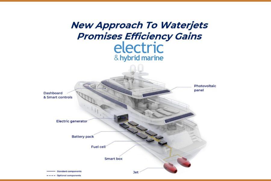 Sealence Energica