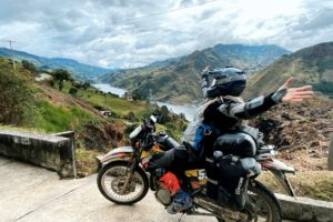 Moto Nomading in 2021: Madness or Method? // ADV Rider