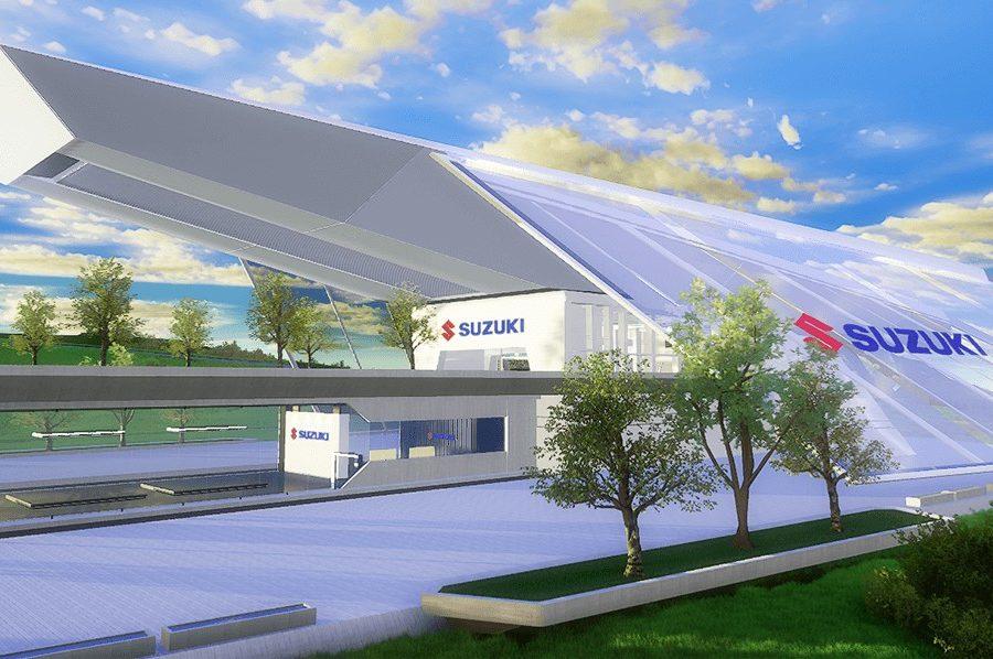 Suzuki Global Salon
